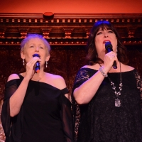 Liz Callaway & Ann Hampton Callaway, Robert Bannon and More at Feinstein's/54 Below