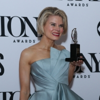 Celia Keenan-Bolger Will Lead Industry Presentation of New Play With Music KAREN DALT Photo