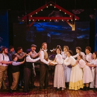 Photo Flash: WHEN CALLS THE HEART THE MUSICAL to Have World Premiere Tonight at Photos
