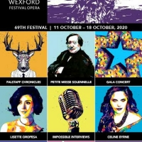 Wexford Festival Opera And RTE Join Forces To Bring The Festival Magic To Your Home Photo