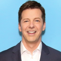 VIDEO: On This Day, June 26- Happy Birthday, Sean Hayes! Photo