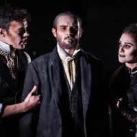 Photo Flash: First Look at JEKYLL AND HYDE at The Pavilion Theatre Castle Hill Photo