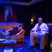 Photo Flash: First Look at BETWEEN RIVERSIDE AND CRAZY at the Fountain Theatre