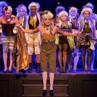 Photo Flash: First Look at CABARET at Ivoryton Playhouse Photo