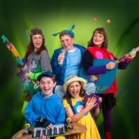 BEAT BUGS: A MUSICAL ADVENTURE To Open At Artisan Center Theater