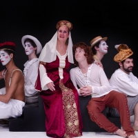 Photo Flash: First Look At Bergen County Players Opening Musical PIPPIN Photos
