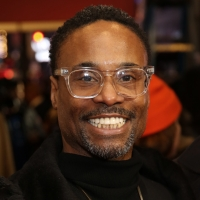 Billy Porter Joins NEW YEAR'S ROCKIN' EVE With Ryan Seacrest, Lucy Hale Photo