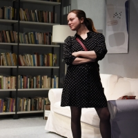 Photo Flash: OLEANNA at Theatre Royal Bath Photo