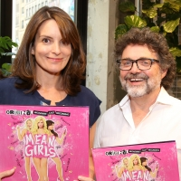 VIDEO: Watch Tina Fey and Jeff Richmond in STARS IN THE HOUSE Concert Series with Set Photo