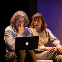 Photo Flash: First Look at GOD'S DICE at Soho Theatre Photo