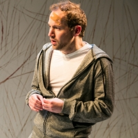 Photo Flash: Knife Edge Production Of Neil LaBute's IN A DARK DARK HOUSE Photo