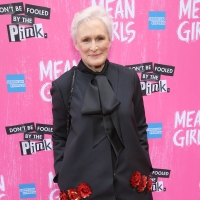 Glenn Close Says 'We're Ready' for a SUNSET BOULEVARD Musical Film Photo