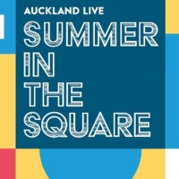 Auckland Live Presents Summer In The Square Photo