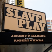 Meet the Cast of SLAVE PLAY- Now in Previews! Photo