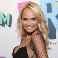 Kristin Chenoweth to Appear on LIVE WITH KELLY AND RYAN on Monday! Photo