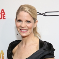 Kelli O'Hara Made a Surprise Visit to the Cast of THE GOODBYE GIRL on STARS IN THE HO Photo