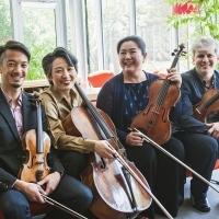 CCCMF Presents Wellfleet Composer's North American Premiere at Dennis Concert
