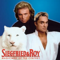 Magician Siegfried Fischbacher of SIEGFRIED & ROY Passes Away From Cancer At 81 Photo
