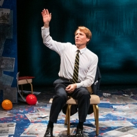 Photo Flash: KENNEDY: BOBBY'S LAST CRUSADE, Filmed For Playhouse On Park Photos
