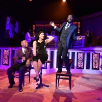 Photo Flash: Porchlight Music Theatre's SOPHISTICATED LADIES Opens Tomorrow Night Photo