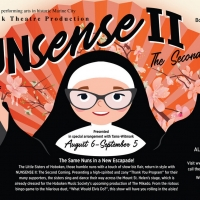 Riverbank Theatre Announces NUNSENSE II and NOW COMES THE FUN PART Photo