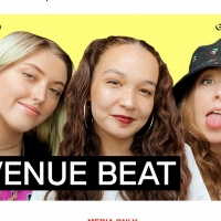 WATCH: Avenue Beat Profiled on GENIUS Verified: At Home Series Photo