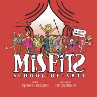 Hayward Street Studios Presents MISFITS SCHOOL OF ARTS Photo