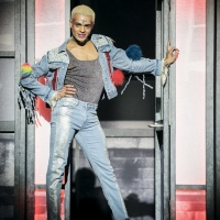 EVERYBODY'S TALKING ABOUT JAMIE Extends Run; Announces Open Casting For Title Role