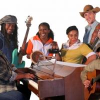 Porchlight Music Theatre Announces Cast And Creative Team For PUMP BOYS & DINETTES Photo