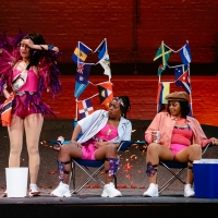 Photo Flash: First Look at J'OUVERT Ahead of BBC Four Premiere Photos