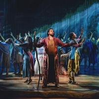 Photo Flash: THE PRINCE OF EGYPT Returns to London'sDominion Theatre Tonight; Check Photo