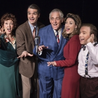 Photo Flash: First Look at IT'S A WONDERFUL LIFE: A LIVE RADIO PLAY at Ensemble Theat Photo