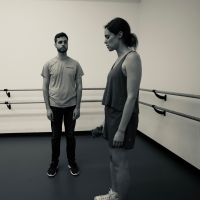 Photo Flash: In Rehearsal With BACK, A Featured Event At Ken Davenport's RAVE Festival