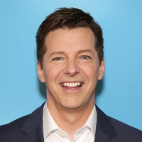 Sean Hayes to Star in World Premiere of GOOD NIGHT, OSCAR at the Goodman Theatre in C Photo