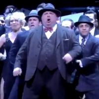 VIDEO: Kevin Chamberlin Performs 'Wood' from THE NEW YORKERS at City Center Photo
