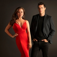 Alinta Chidzey and Des Flanagan Will Lead MOULIN ROUGE! in Australia Photo