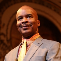 David Alan Grier Will Star on PROSPECT Photo