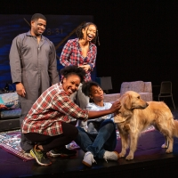 Photo Flash: San Francisco Playhouse and Lorraine Hansberry Theatre Present [hieroglyph]