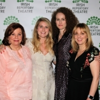 Photo Coverage: Irish Repertory Theatre Celebrates Opening Night of LITTLE GEM Photo