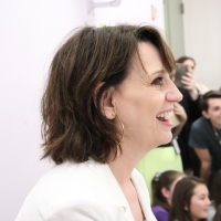 Photo Flash: Tony Award-Winner Beth Leavel Mentors Broadway Artist Alliance Students Photos