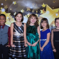 Photo Flash: LBC Talent's 'Hunterdon's Brightest, Home For The Holidays' Charity Caba Photo