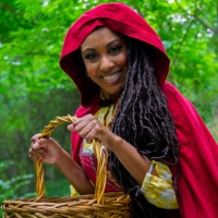 Photo Flash: First Look at City Springs Theatre Company's INTO THE WOODS Photo