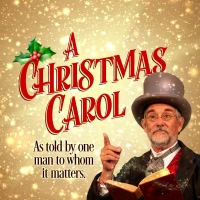 North Coast Repertory Theatre Presents Filmed Production of A CHRISTMAS CAROL Photo