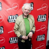 Austin Pendleton to Star in BROADWAY BOUND at Beck Center for the Arts Photo