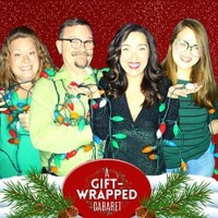 The Good Night Theatre Collective Presents A Gift-Wrapped Cabaret Photo