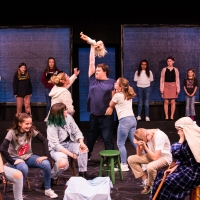 Photo Flash: First Look At THE BEST CHRISTMAS PAGEANT EVER At Lakewood Playhouse Photo