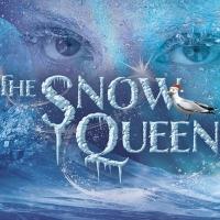 THE SNOW QUEEN Comes to Scarborough's Stephen Joseph Theatre Photo