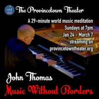 Provincetown Theater Debuts MUSIC WITHOUT BORDERS Photo