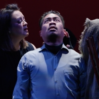 Photo Flash: MACBETH adapted by Core Theatre Ensemble Photo