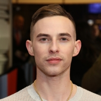 VIDEO: Watch Adam Rippon, Annie Murphy and More on First Episode of HUMPDAY WITH HAMPSHIRE- Live at 5pm!